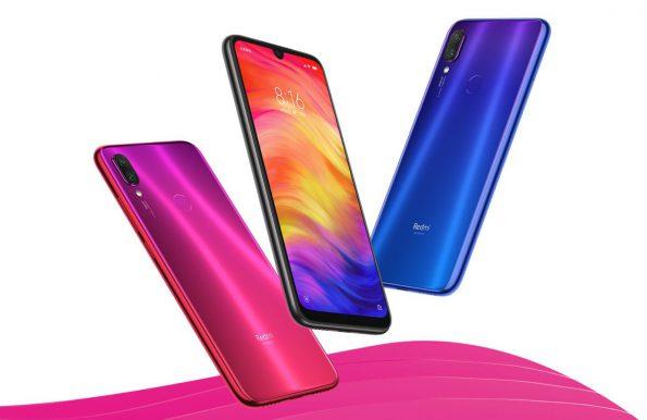 Xiaomi Redmi Note 7 Official 1131915868848634666