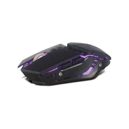 עכברSCORPIUS GAMING GM-804 שחור
