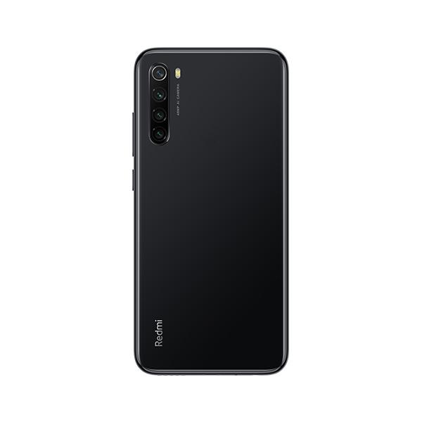 מכשיר XIAOMI REDMI NOTE 8 בנפח 4GB+128GB 3