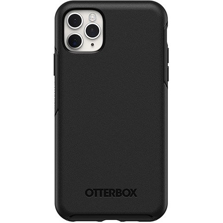 כיסוי iPhone 11 Pro שחור OtterBox Symmetry