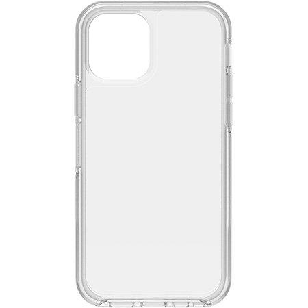 כיסוי iPhone 12 / iphone 12 pro שקוף OtterBox Symmetry