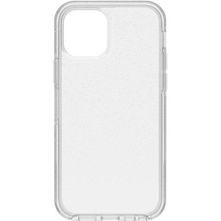 כיסוי iPhone 12 / iphone 12 pro נצנץ שקוף OtterBox Symmetry
