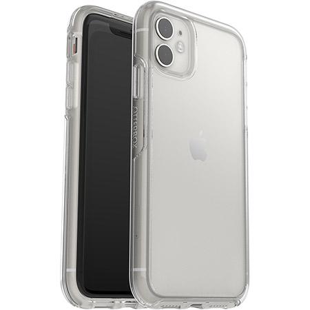 כיסוי iPhone 11 שקוף OtterBox Symmetry