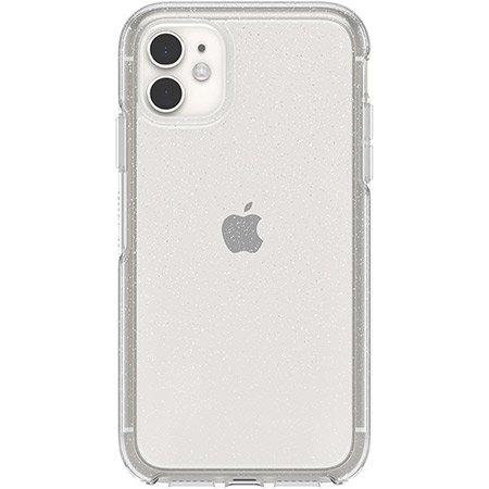 כיסוי iPhone 11 נצנץ שקוף OtterBox Symmetry 1
