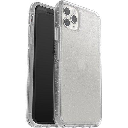 כיסוי iPhone 11 Pro Max נצנץ שקןף OtterBox Symmetry