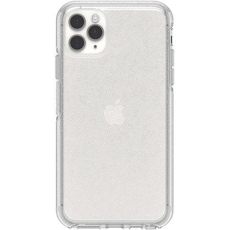 כיסוי iPhone 11 Pro נצנץ שקןף OtterBox Symmetry