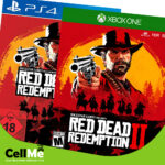 Red Dead Redemption 2 PS4 / Xbox One 1