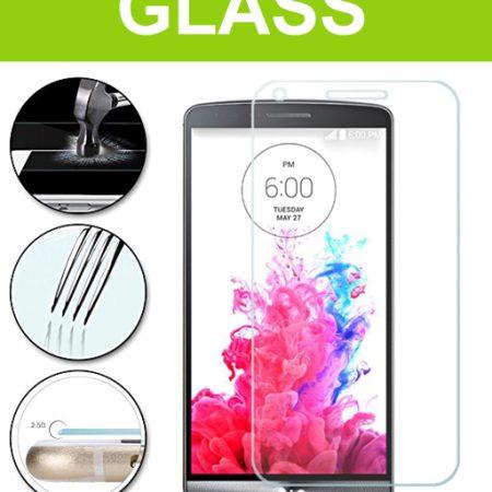 מגן מסך זכוכית איכותית לLG G3