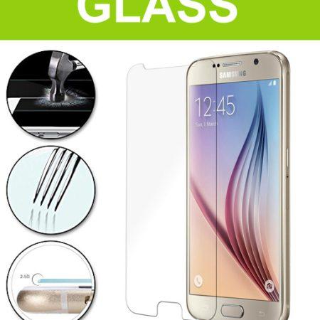 מגן מסך זכוכית איכותית לסמסונג גלקסי S6